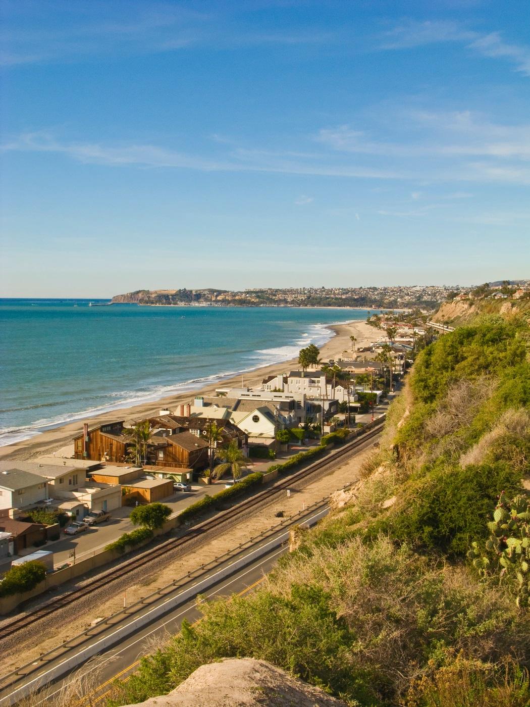 Capo Beach, CA