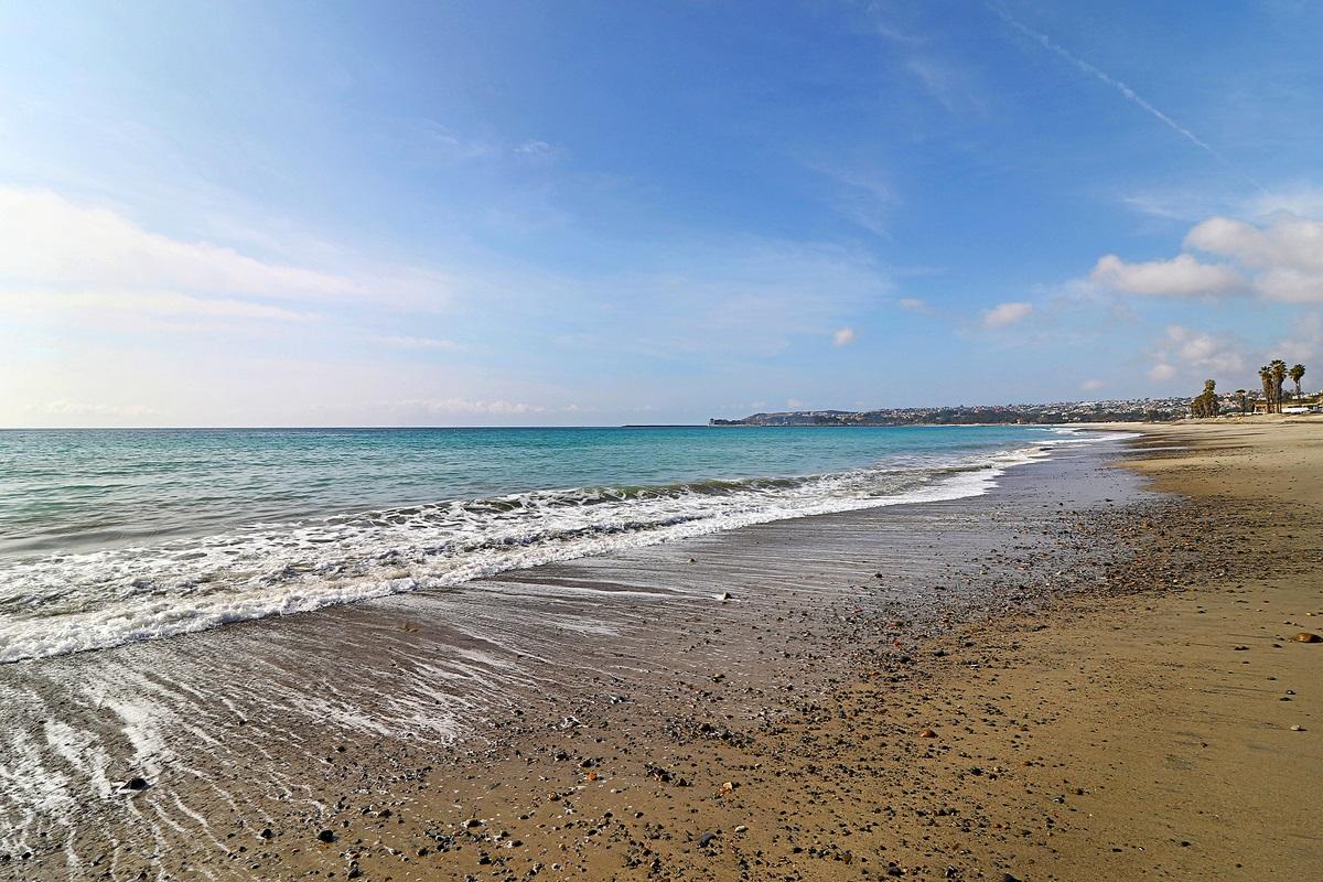 Strands beach, Dana Point