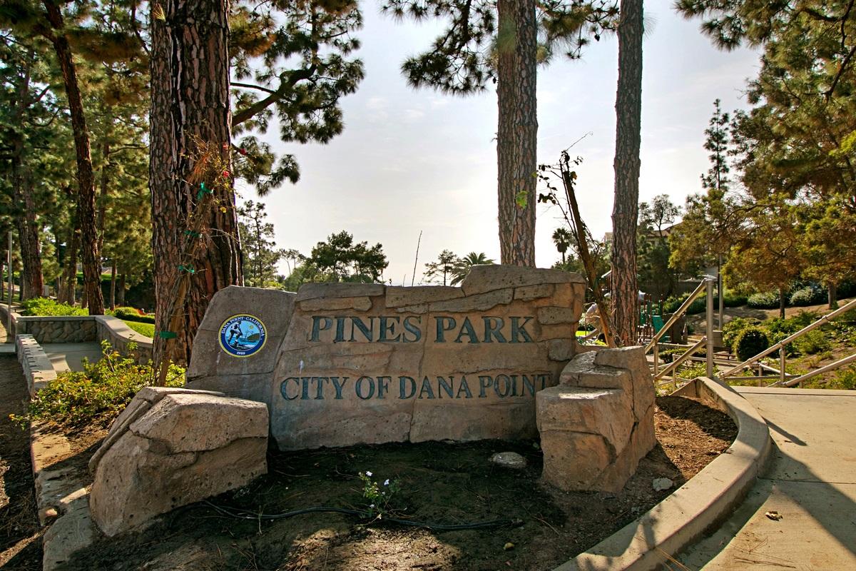 Dana Point Park