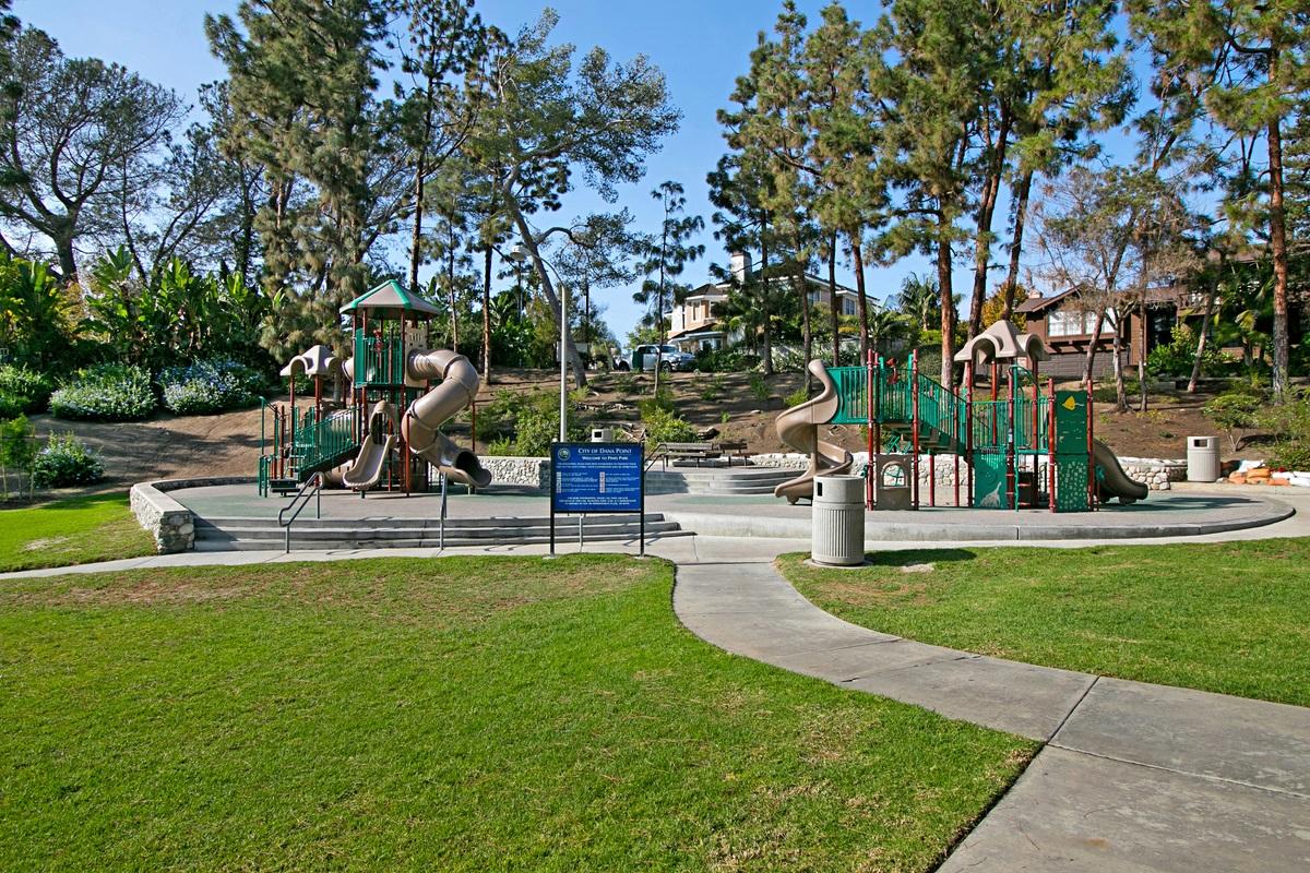 Pines Park, Dana Point