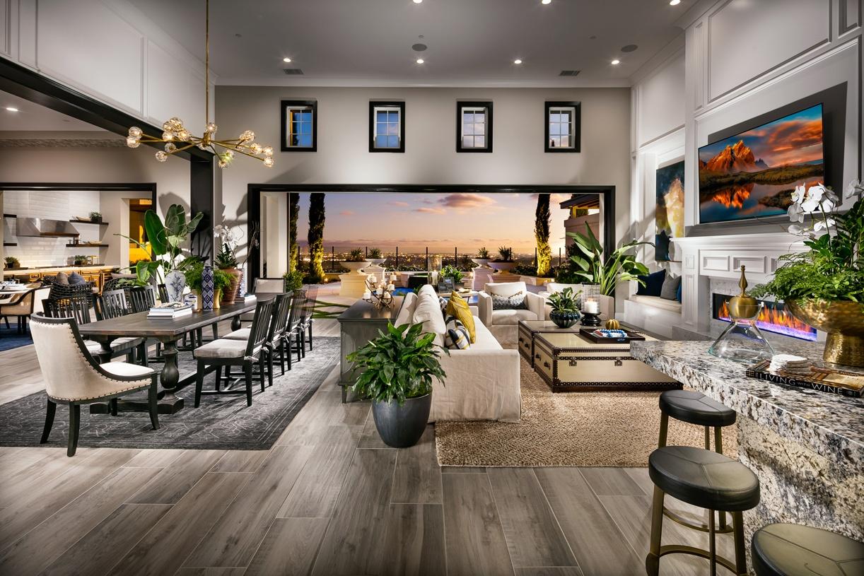 Brand New Homes Luxury Coastal Living