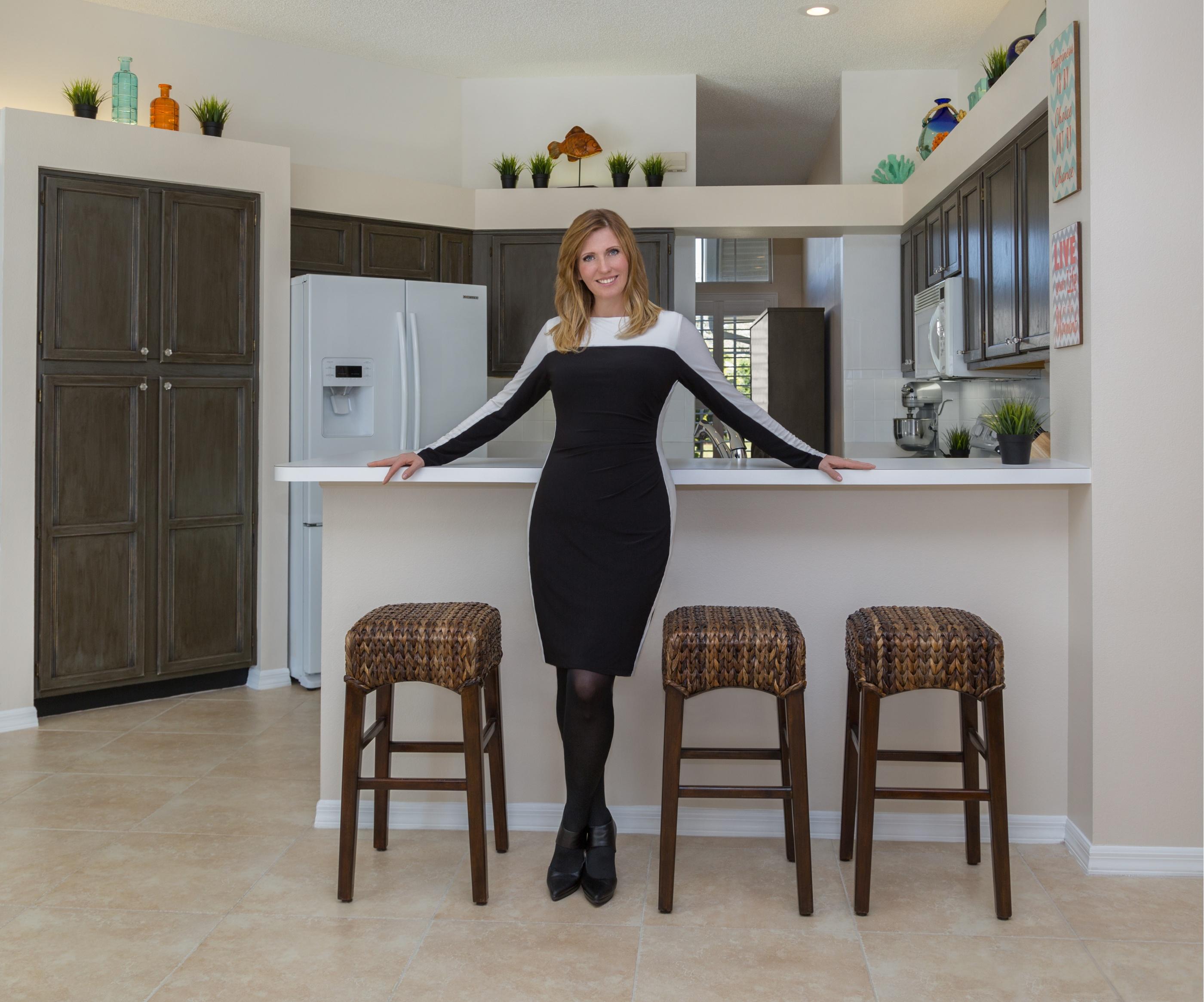 Katrina Pro Kitchen