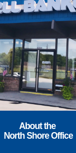 Learn About the Coldwell Banker North Shore Office