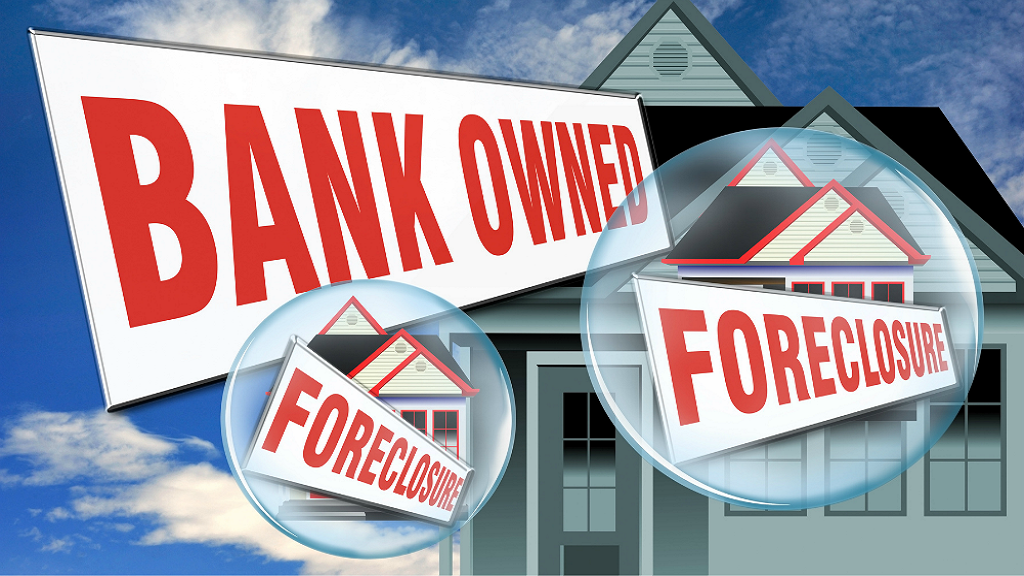Foreclosures, bank owned homes, short sales in Southern NH