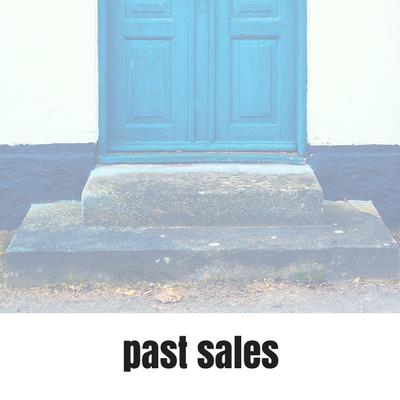 Past Sales