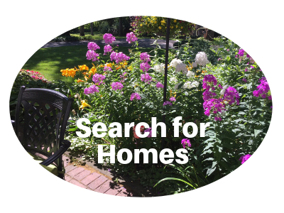 Search for home in Palos Park
