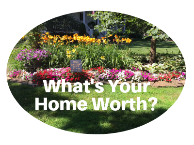 Find out what your home is worth in the Palos Park area