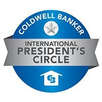 Coldwell Banker President Circle