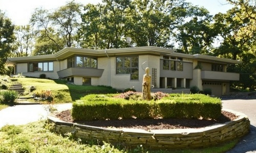 Home sold by Reta Wegele 80th Ct Palos Park