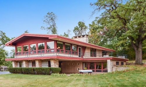 Home sold by Reta Wegele 119th Place Palos Park
