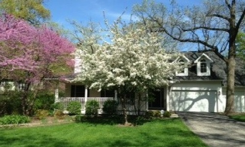 Home sold by Reta Wegele Hobart Palos Park