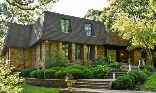 Home sold by Reta Wegele Old Creek Rd Palos Park