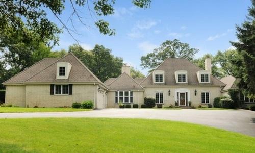 Home sold by Reta Wegele Pawnee Rd Palos Park