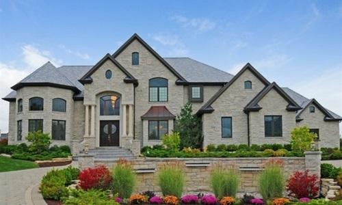 Home sold by Reta Wegele Shadow Ridge Palos Park