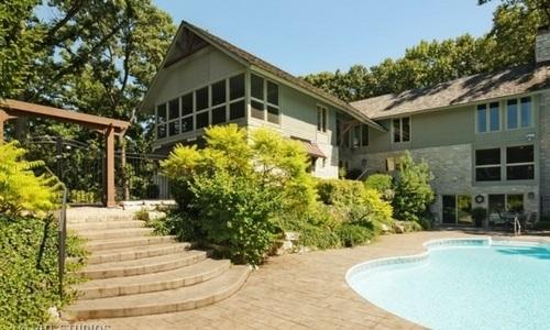 Home sold by Reta Wegele Southwest Hwy Palos Park