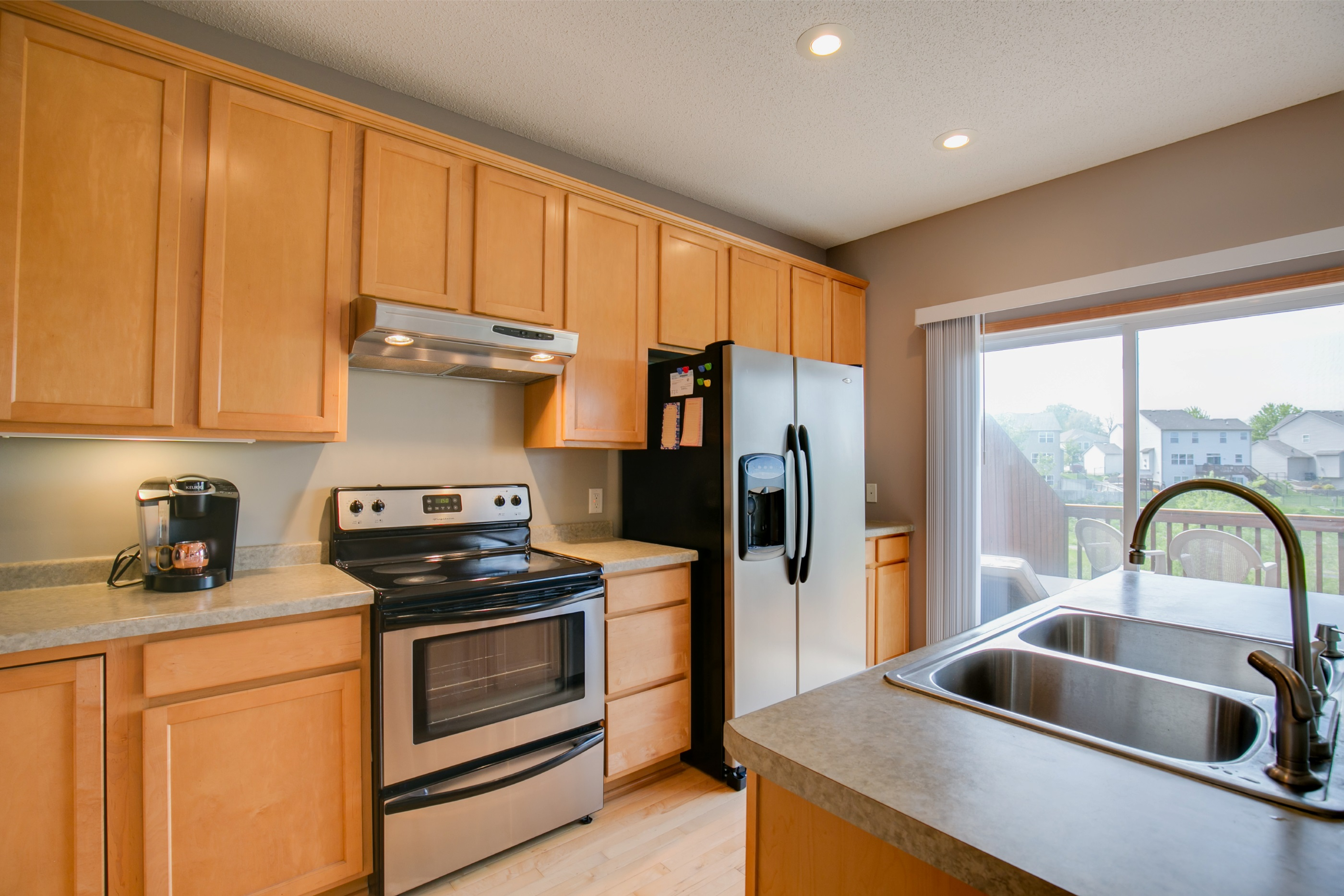 9 Tips for a Low-Cost Kitchen Remodel