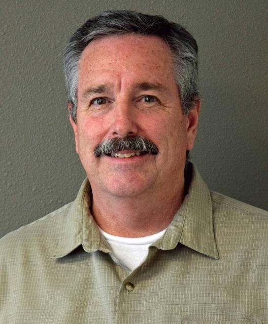 Russ Woodward