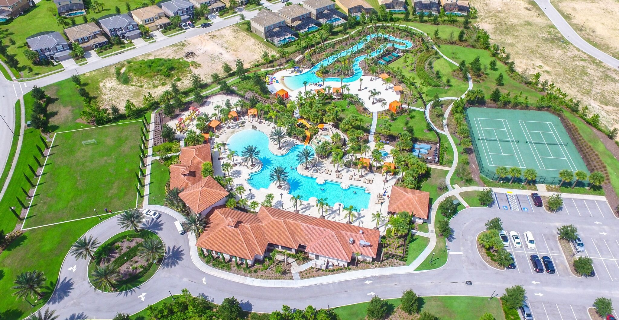 Orlando vacation resort homes for sale by Jared Weggeland and Focus Group Florida Keller Williams Realty
