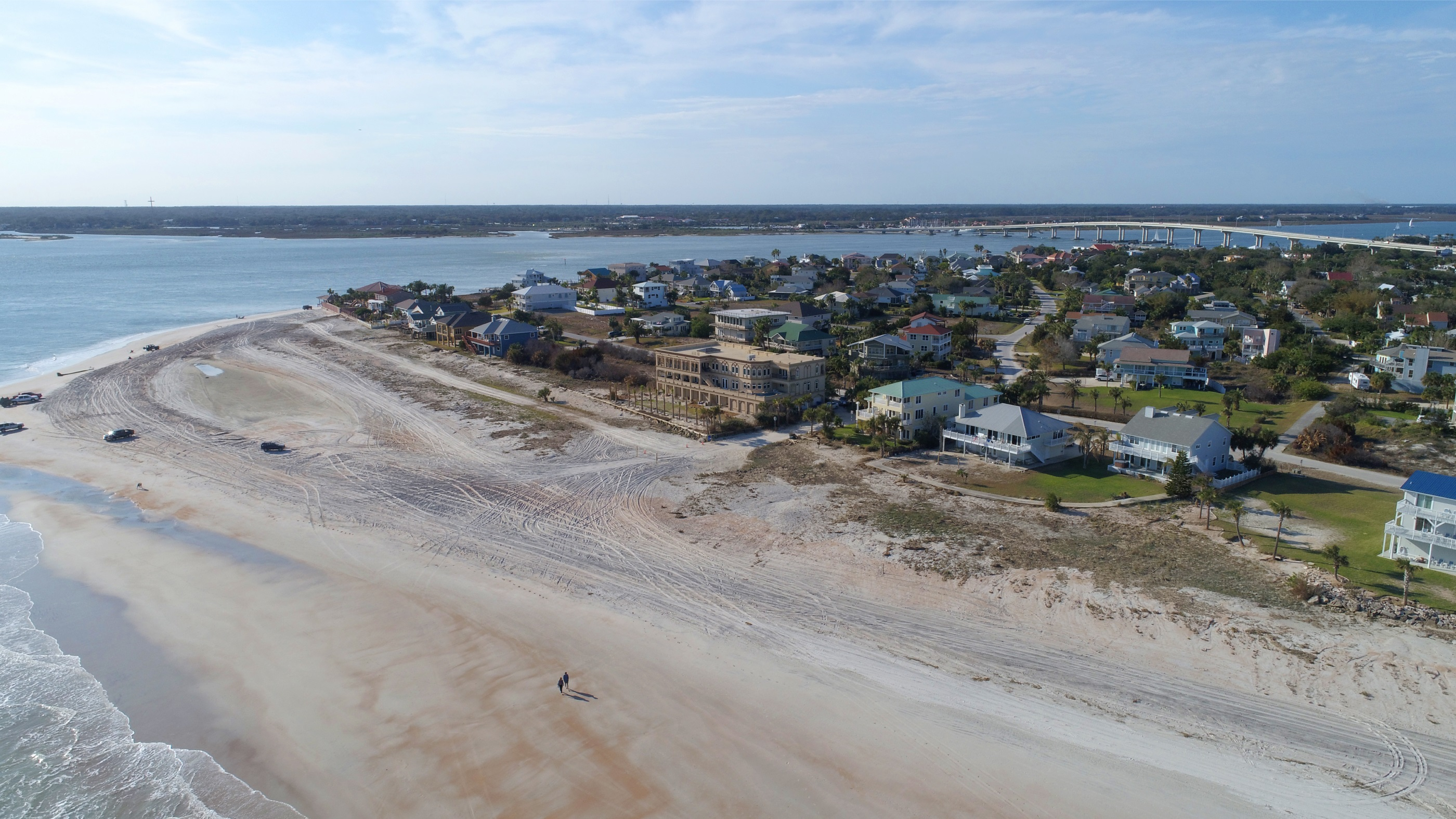 Vilano Beach Real Estate For In St Augustine Florida