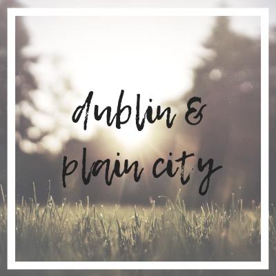 Dublin & Plain City