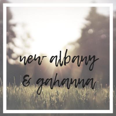 New Albany & Gahanna