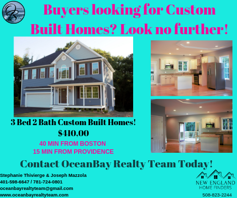 Buyers looking for Custom Built Home (2)