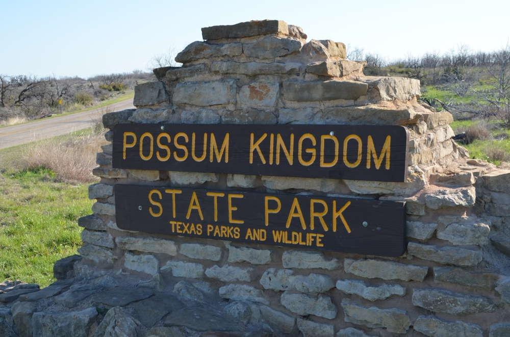 Possum-Kingdom-State-Park-sign