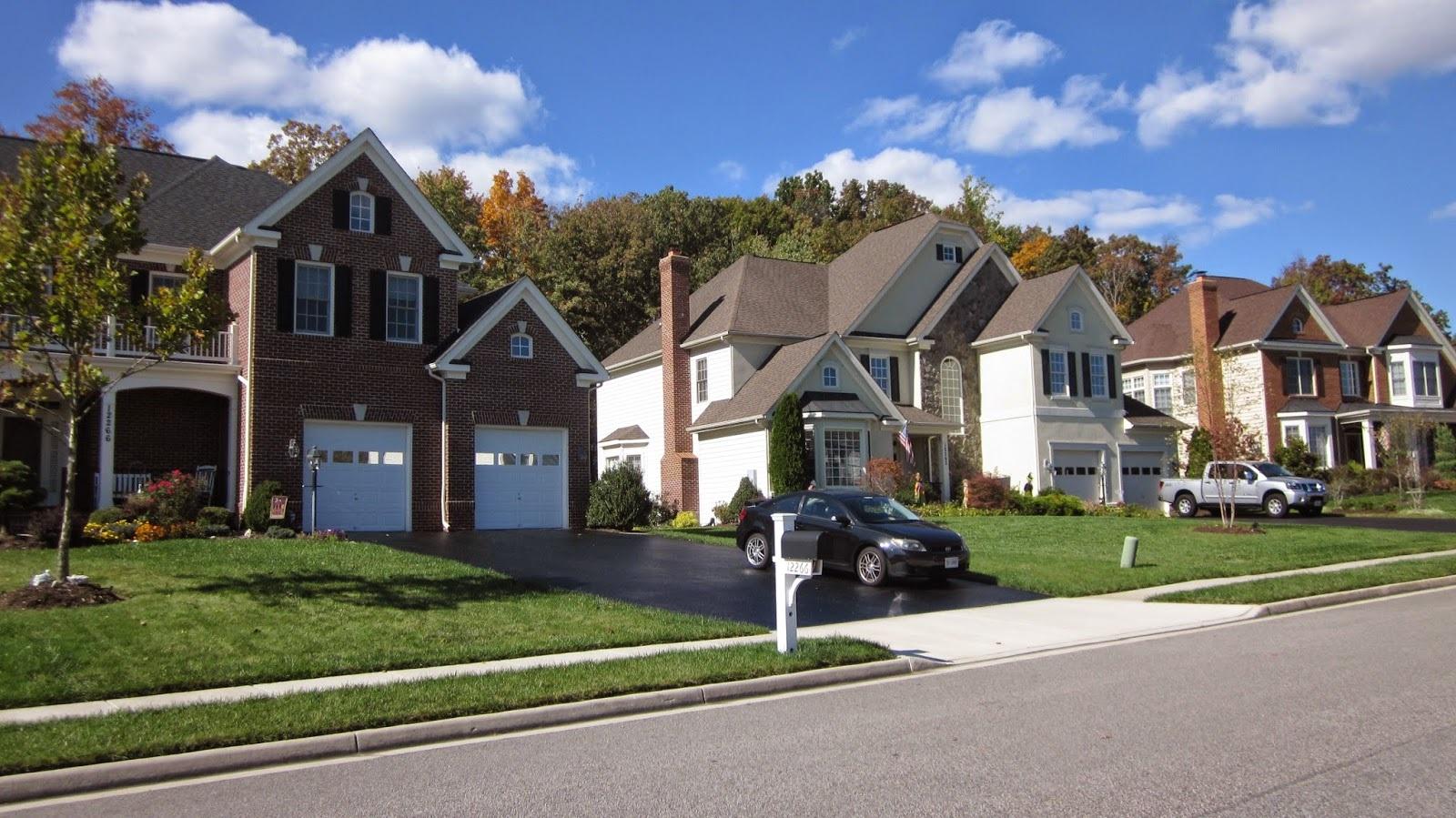 Homes For Sale In Woodbridge Va