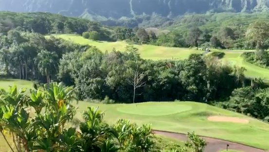 royal hawaiian golf course