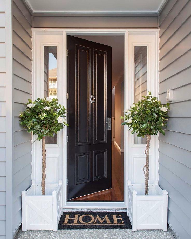 best-25-front-entrances-ideas-on-pinterest-front-door-plants-home-decoration-ideas-for-home-entrance-home-design-ideas