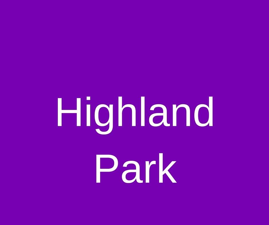 Steven Sims Highland Park Market Watch