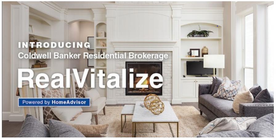 RealVitalize Program for Sellers