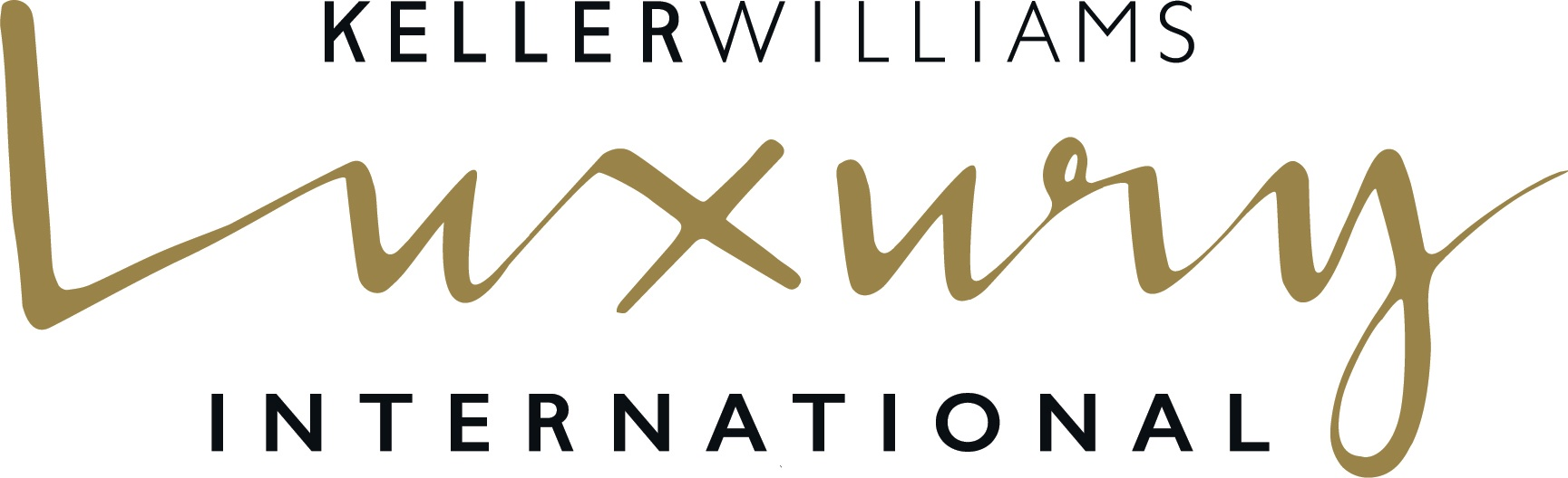 KW_LuxuryInternational_Logo_CMYK_Gold-K