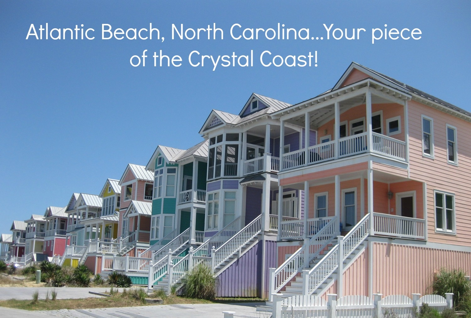 Atlantic Beach Real Estate And Homes For North Carolina