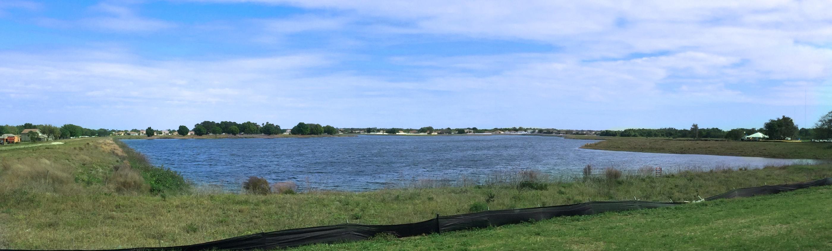 Rivercrest Lakes