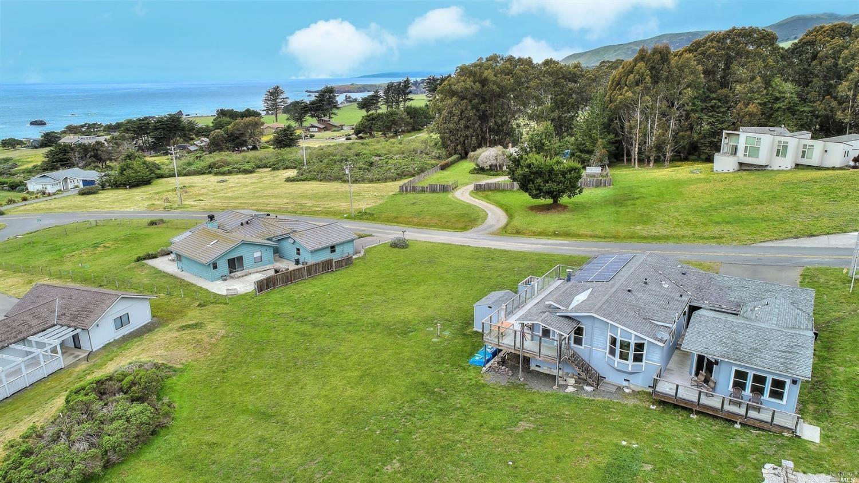 270 Los Santos Sereno Del Mar Bodega Bay Coastal Home