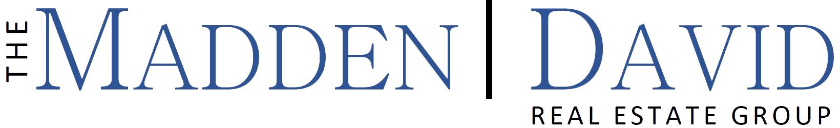Madden David Logo