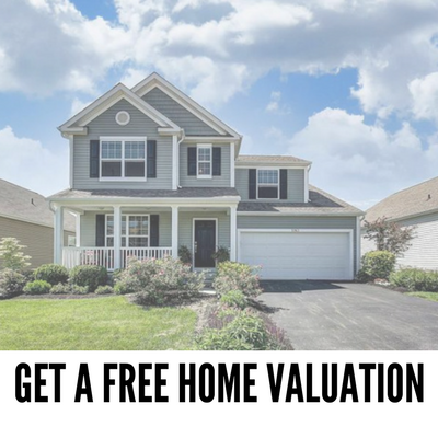 Get a Free Home Valuation