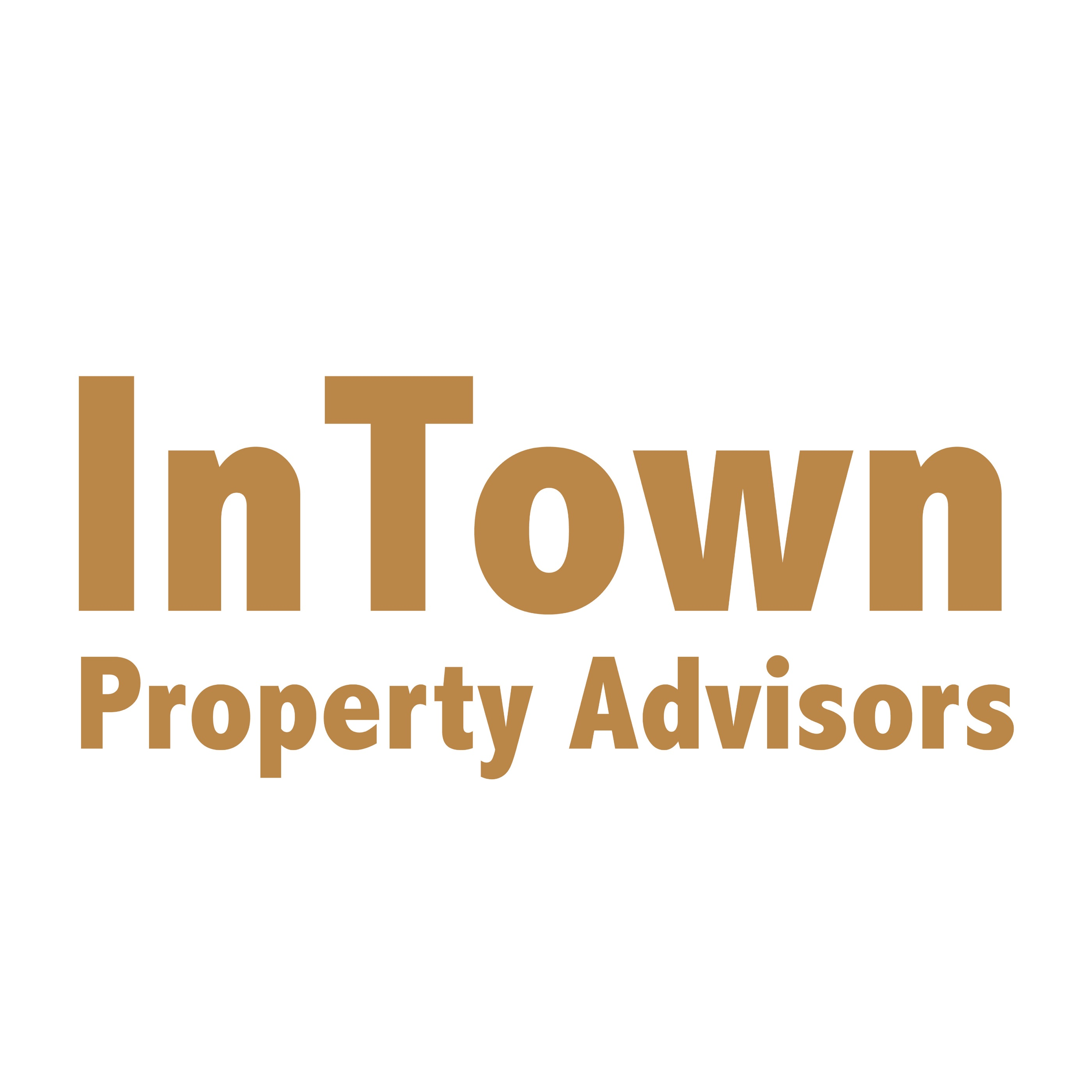 Intown Property Advisors Logo