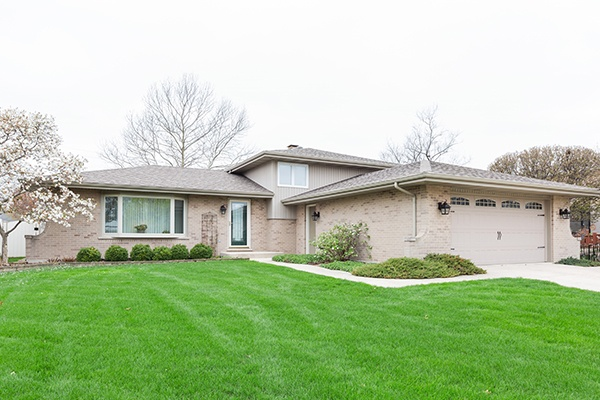 Evergreen Dr, Tinley Park