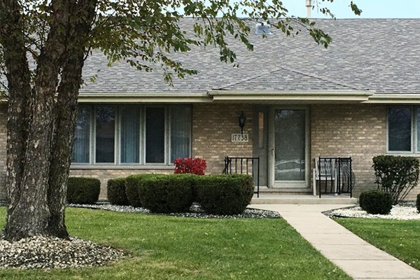 17738 Bos Drive, Orland Park