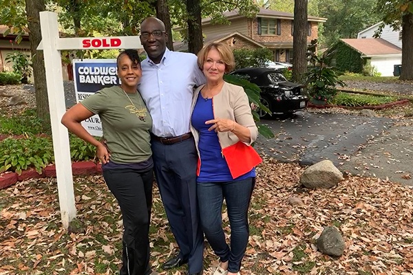 Happy Home Sellers in Orland park