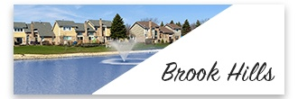 Brook Hill subdivision