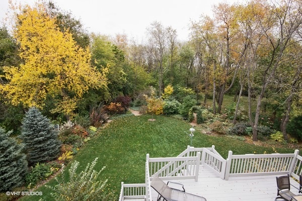 17517 Orland Woods Ln, Orland Park IL 60467