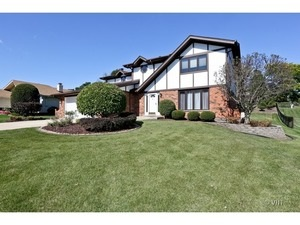 11704 Brook Hill Dr, Orland Park IL, 60467