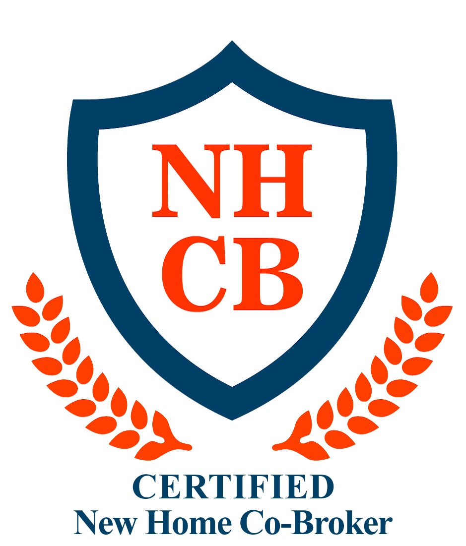 New Home Co-Broker Certified