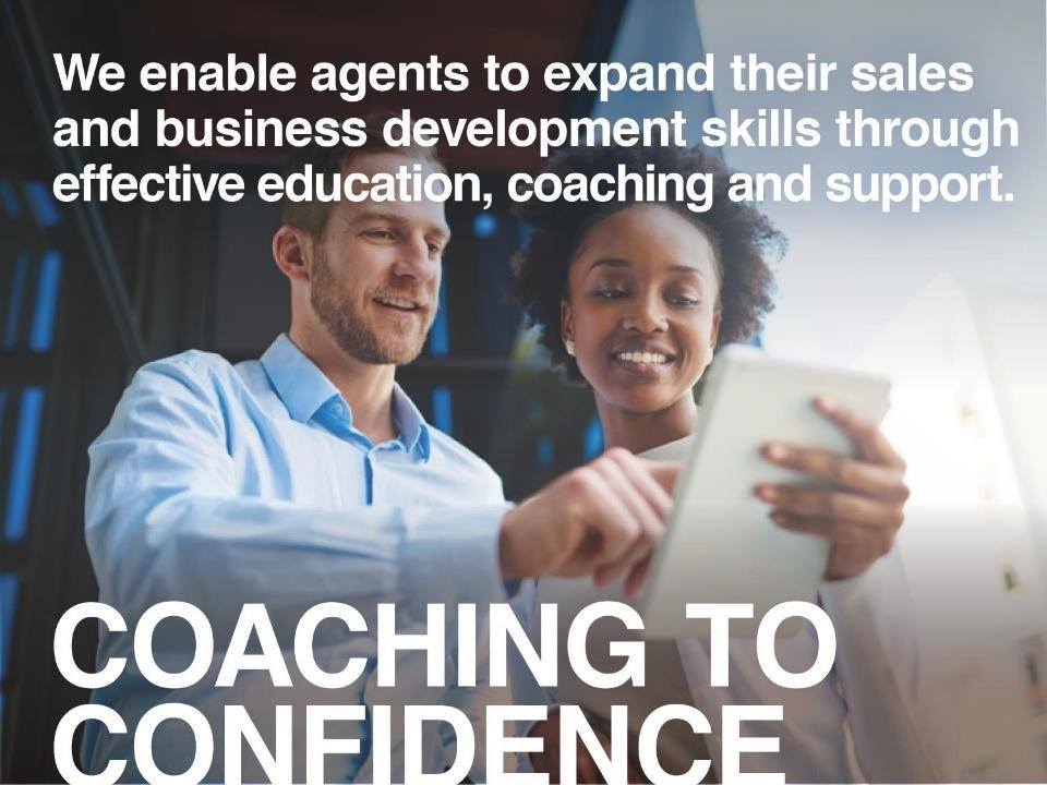 Coaching to Confidence