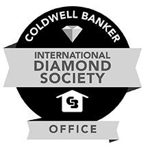 Diamond Society Award Logo