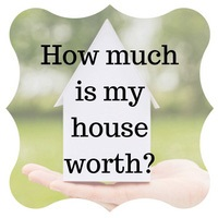 The Roush-Thompson Team find out what your house is worth
