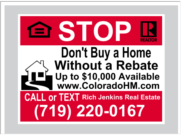 Realtor Rebate, Home Purchase Rebate, Real Estate Rebate, 50% Realtor Rebate, 50% Real Estate Rebate